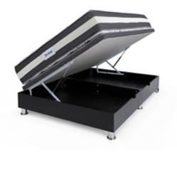 TECHNODREAM - Cama Boxet Technodream Ozono 1.5 Plz