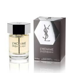 YVES SAINT LAURENT - Yves Saint Laurent Frag L Homme Edt 100 ml