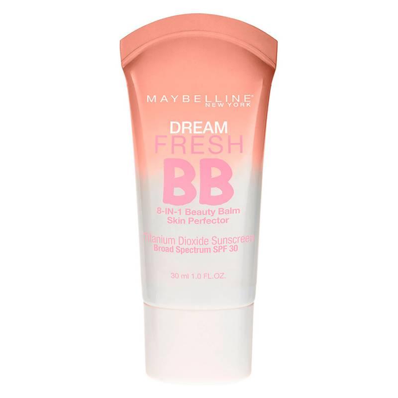 MAYBELLINE - Base BB Cream