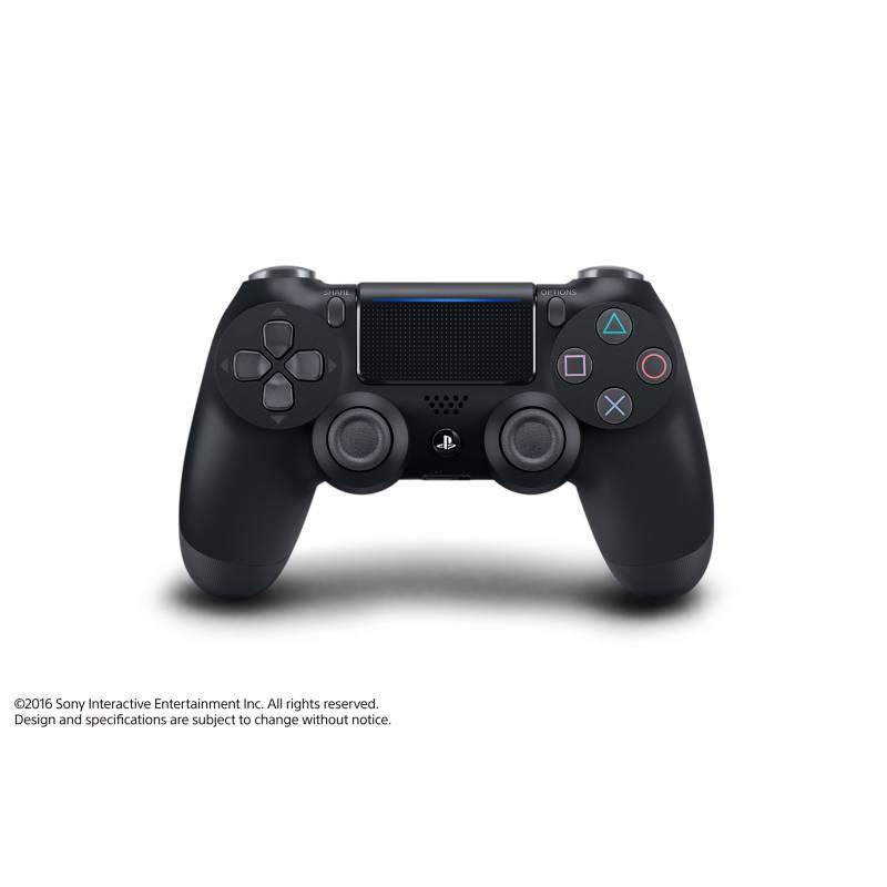 SONY - Control PS4 Negro