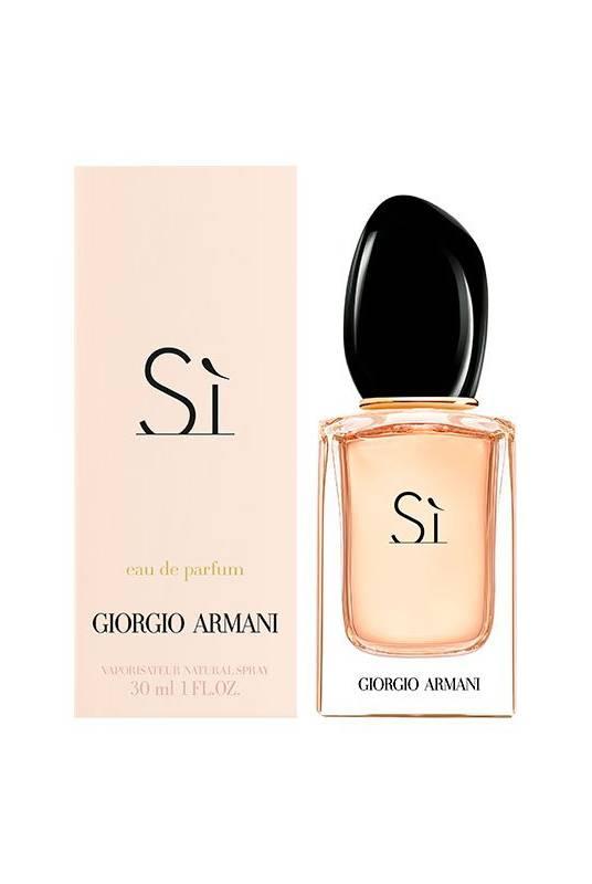 GIORGIO ARMANI - Giorgio Armani Frag Si Mujer Edp 30 ml