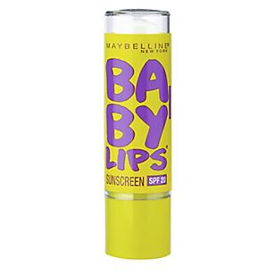 Labial Baby Lips Peppermint