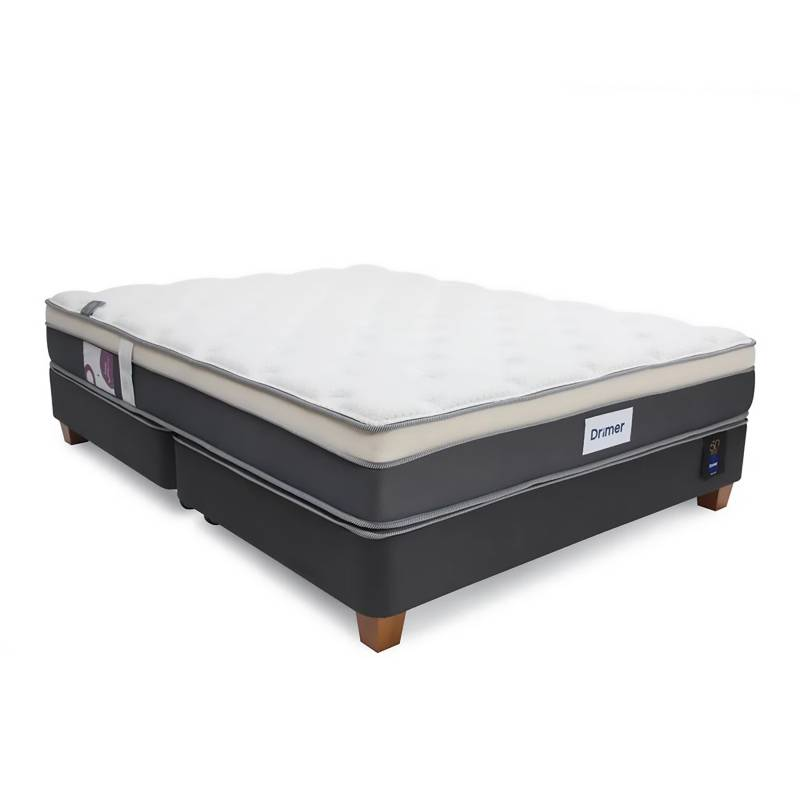 TECHNODREAM - Cama Box Tarima Gravity King