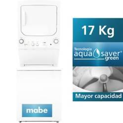 Centro de Lavado MCL1740ESBB0 17 kg Blanco