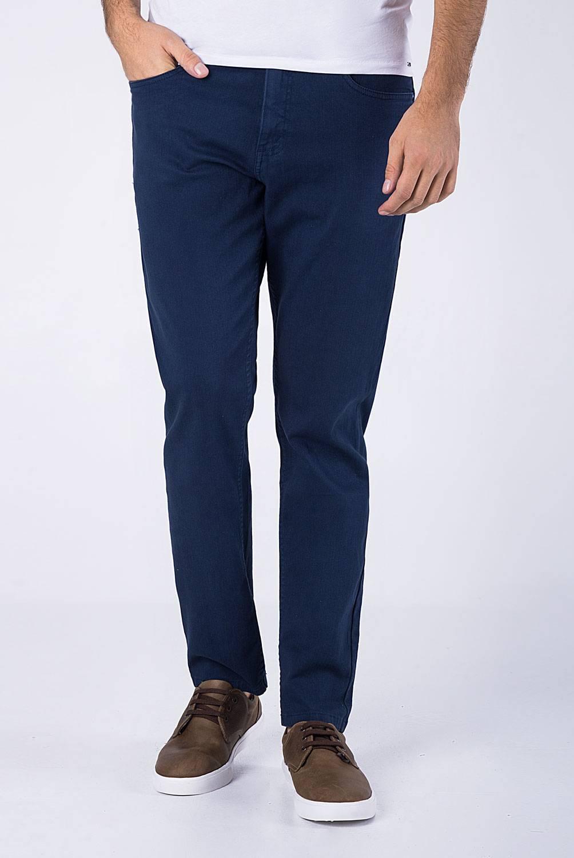 PIONIER - Pantalón Hombre Slimfit