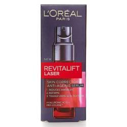 L´ORÉAL PARIS SKIN CARE - Sérum anti-edad Revitalift Laser 30 ml