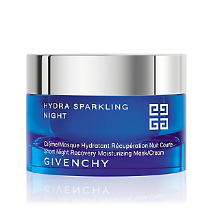Crema y Máscara de Noche Hydra Sparkling Night Cream Mask 50 ml