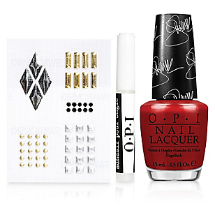 Pack Gwen Stefani Signature Red Promotion