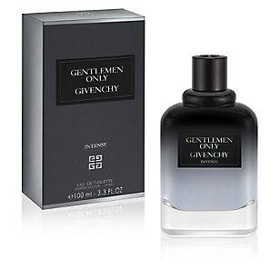 Perfume Hombre Gentleman Only Intense EDT 100 ml