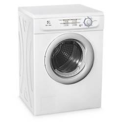Secadora Eléctrica EDE062MDLW 6kg Blanco