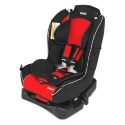 INFANTI - Silla para Auto Express Journey Roja