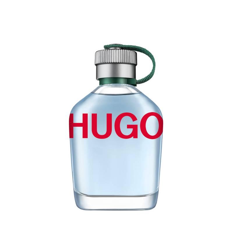 HUGO BOSS - Fragancia Hombre Hugo Man EDT 125 ml