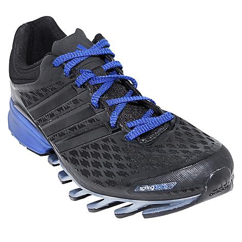 best cheap 876fc a8942 closeout adidas springblade ff shoes green navy blue 08867 16849  coupon  code for zapatilla hombre springblade ff m de5d3 7b4e4