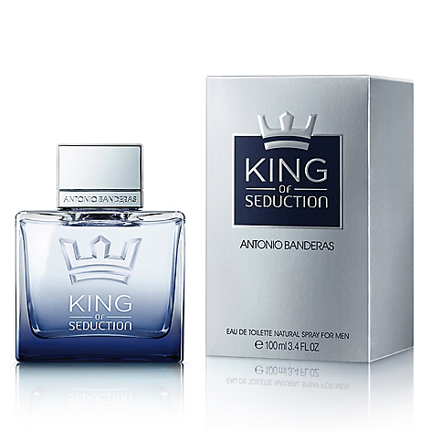 9ad386f6c Fragancia Antonio Banderas King of Seduction EDT 100 ml - Falabella.com