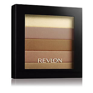 Rubor Highlighting Palette Bronze
