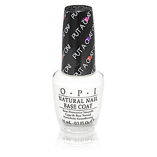 Esmalte de Uñas Put a Coat On!