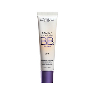 Base Magic BB Cream Light