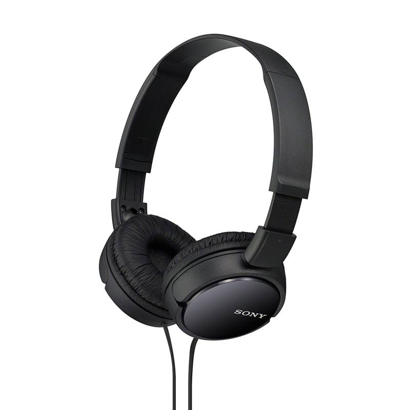 SONY - Audífonos Over Ear MDR ZX110 Negro
