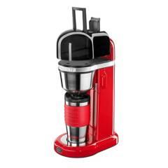 KITCHENAID - Cafetera Personal Rojo
