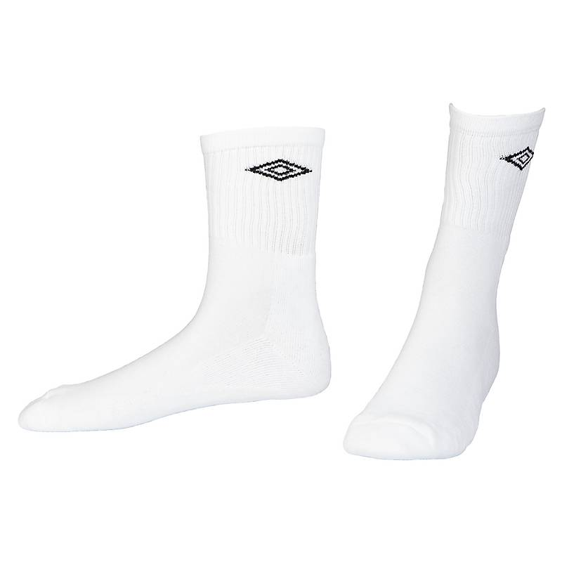 pack de 6 Umbro Calcetines de deporte para Hombre