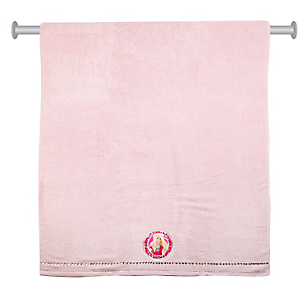Toalla Pink 60 x 140 cm
