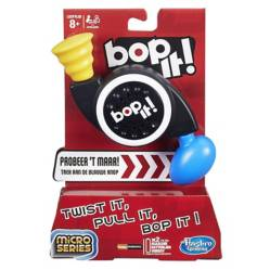 HASBRO GAMES - Bop It Micro Series