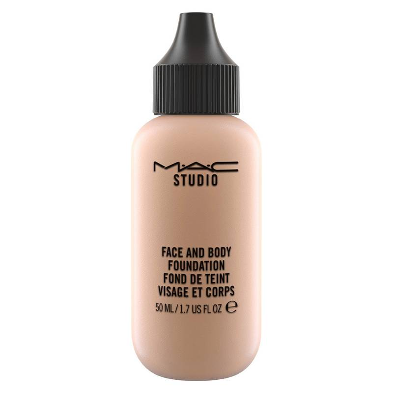 MAC - Base  Studio Face And Body - N5