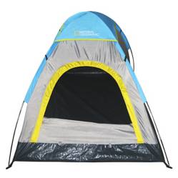NATIONAL GEOGRAPHIC - Carpa My First Tent 2 Personas