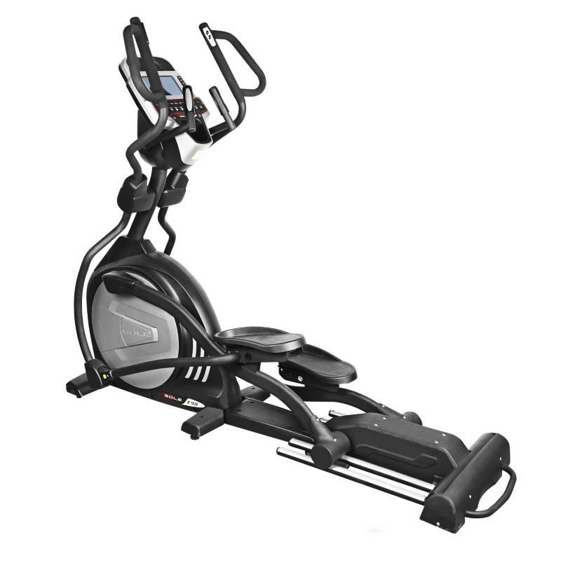 SOLE - Bicicleta Elíptica E98