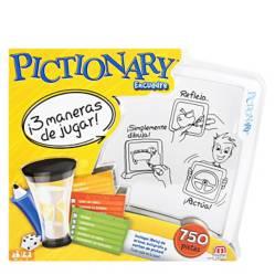 Games Pictionary Encuadre