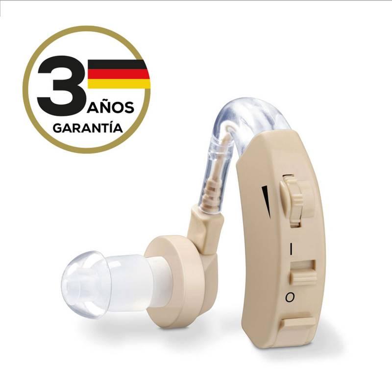 BEURER - Audífono Amplificador