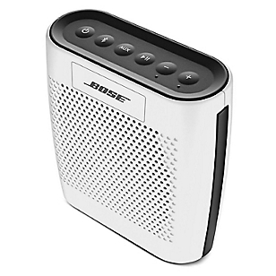 Parlante Bose Sound BT White Blanco