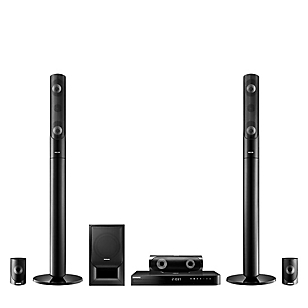 Home Theater HT-J5530K 1000 W