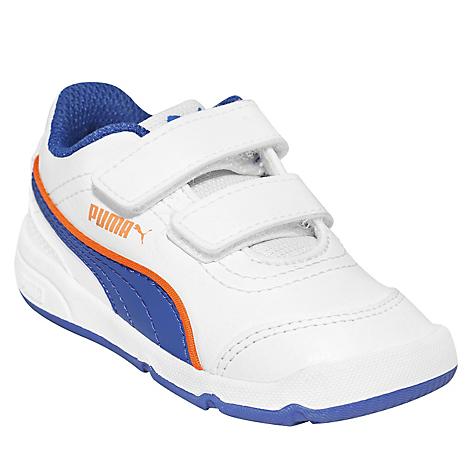 precio de zapatillas puma para niños