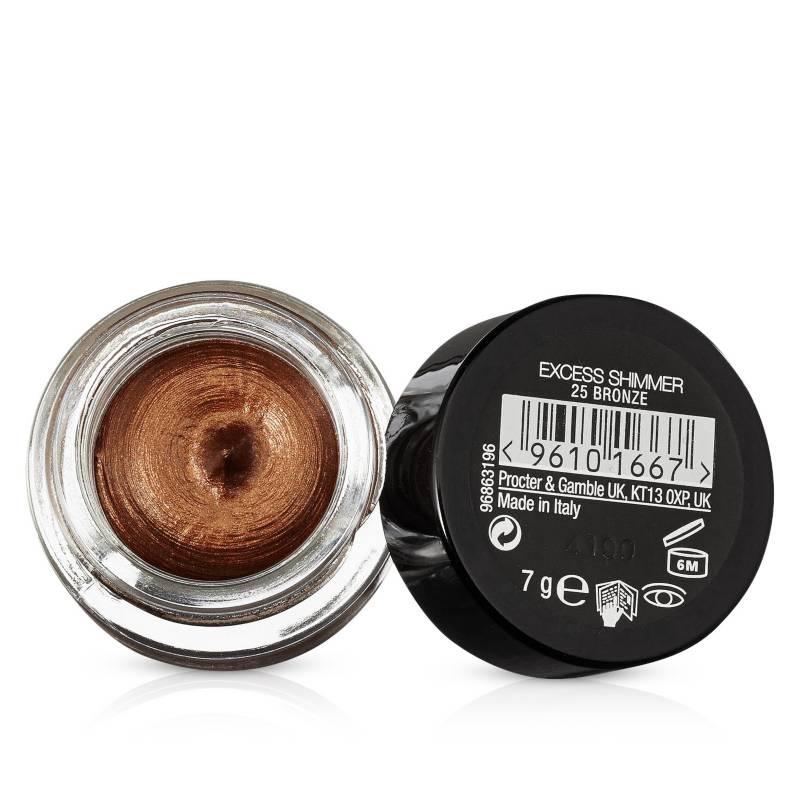 MAX FACTOR - Max Factor Sombras Excess Shimmer Bronze