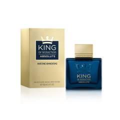 ANTONIO BANDERAS - King Of Seduction Absolute EDT 100 ML