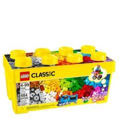 LEGO - Lego 10696 Caja Mediana Ladrillos Creativos Classic