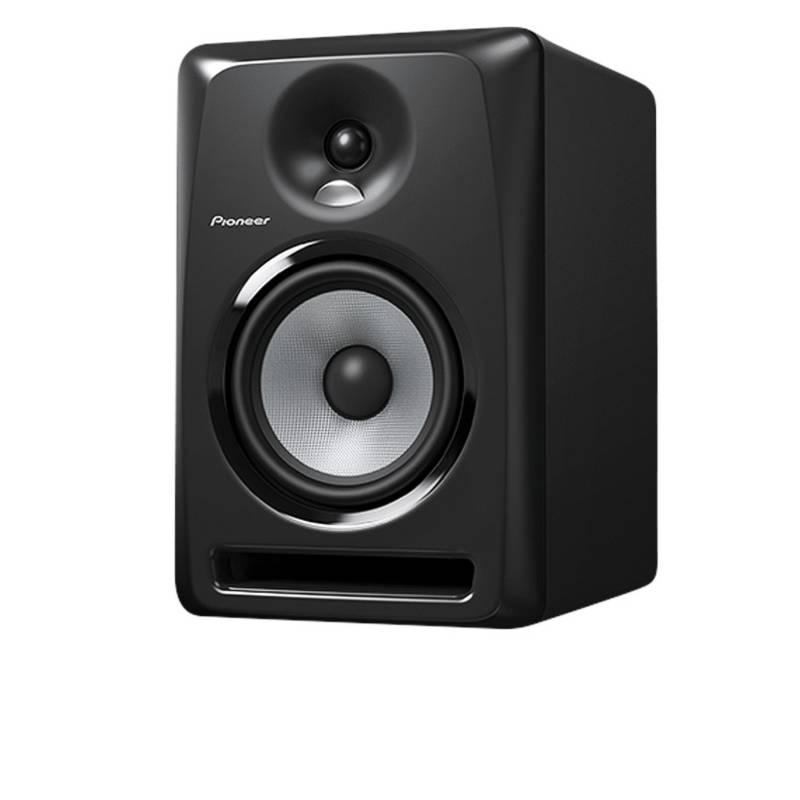 PIONEER - Altavoz para DJ S-DJ50X Negro