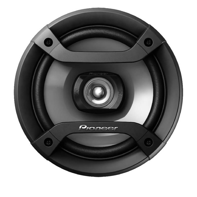 PIONEER - Parlante para Auto TS-F1634R 200 W 16 cm Negro