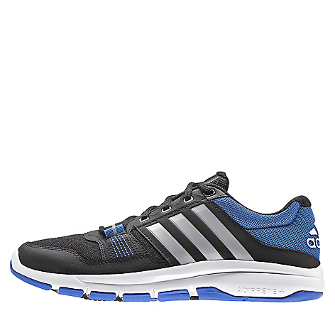 adidas gimnasio hombre zapatillas