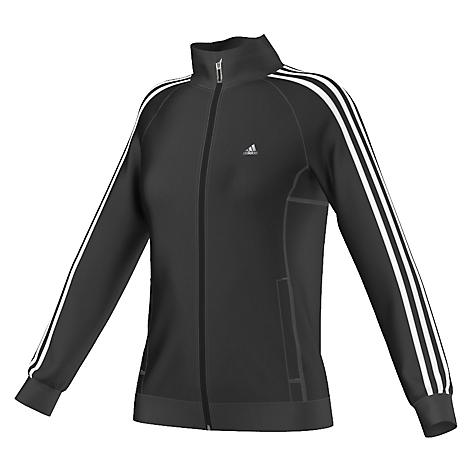 Casaca Deportiva Impermeable Adidas de Mujer GB Track Top ... fdde26675c110