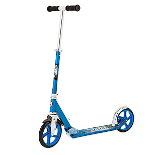 Scooter A5 Lux Azul
