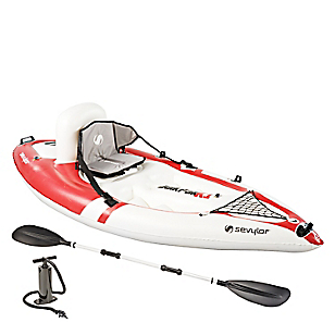Kayak Inflable K