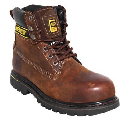 Para Zapatos Caterpillar Seguridad De Hombre 8kPnOX0w