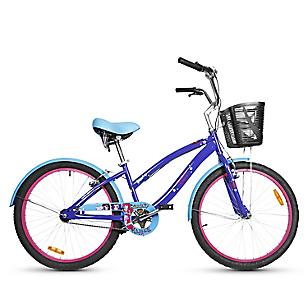 Bicicleta Equestria Girls Bn2450mor Aro 24 Quot Morado