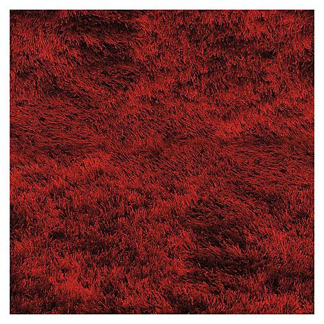 Alfombra dib butan 120 x 170 cm rojo for Alfombras falabella