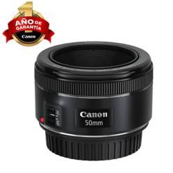 CANON - Lente EF 50MM