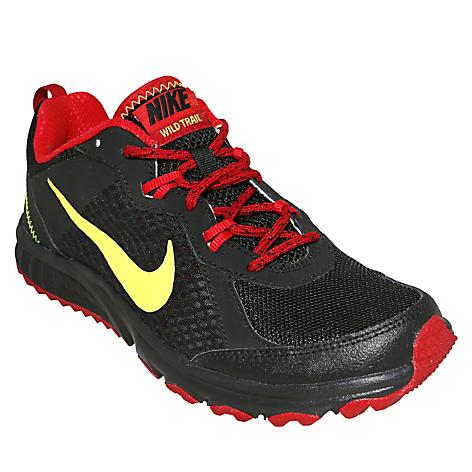 zapatillas nike hombre trail