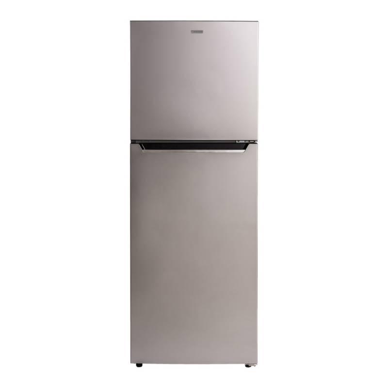 INDURAMA - Refrigeradora 251 lt RI-399 CR Plateada