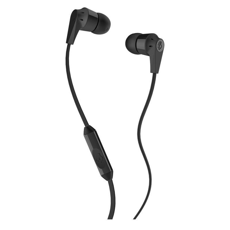 SKULLCANDY - Audífonos In Ear INKD Negro